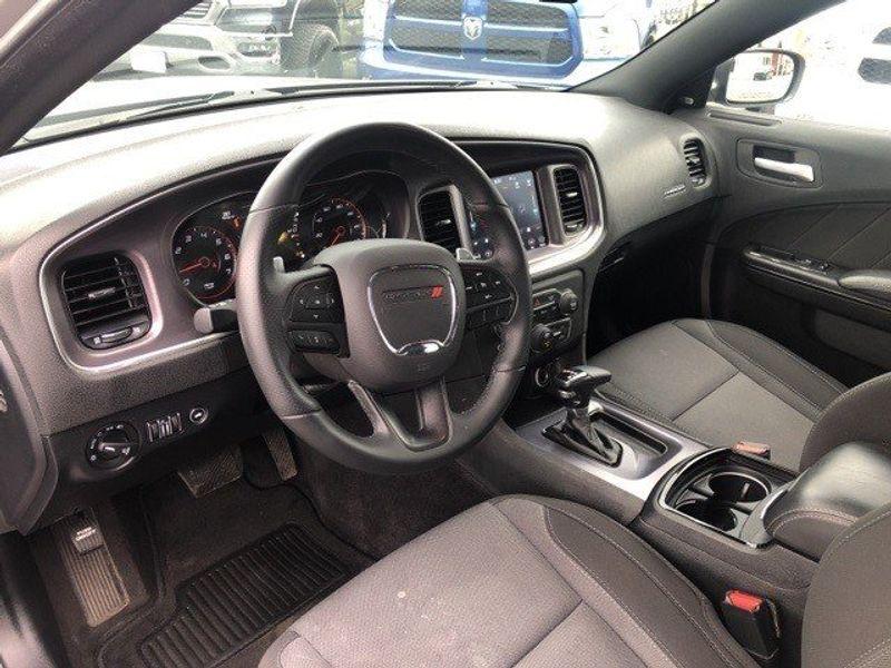 2018 Dodge Charger GTImage 9