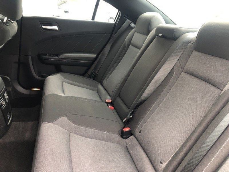 2018 Dodge Charger GTImage 15
