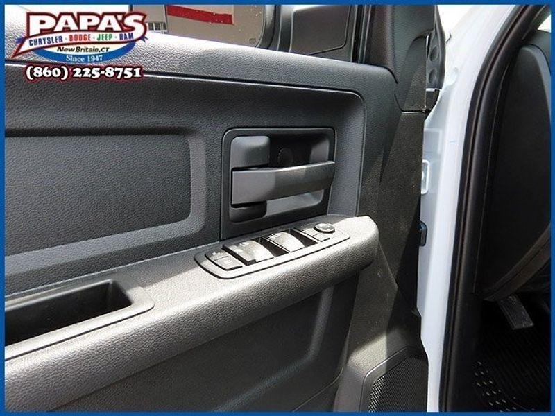2021 Ram 5500 Chassis Cab TradesmanImage 11