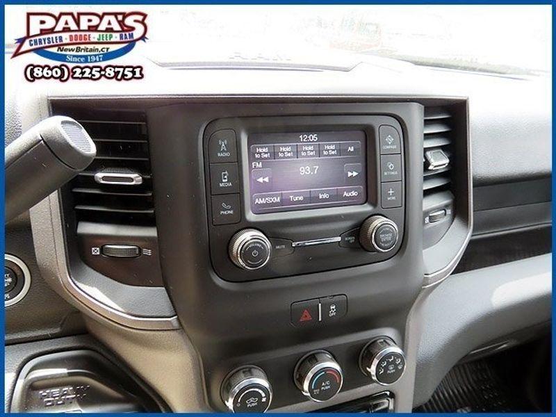 2021 Ram 3500 Chassis Cab TradesmanImage 15