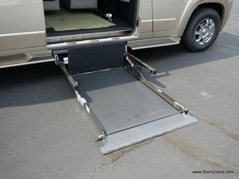 2020 RAM PROMASTER 2500 WINDOW VAN HIGH ROOF 159 WBImage 16