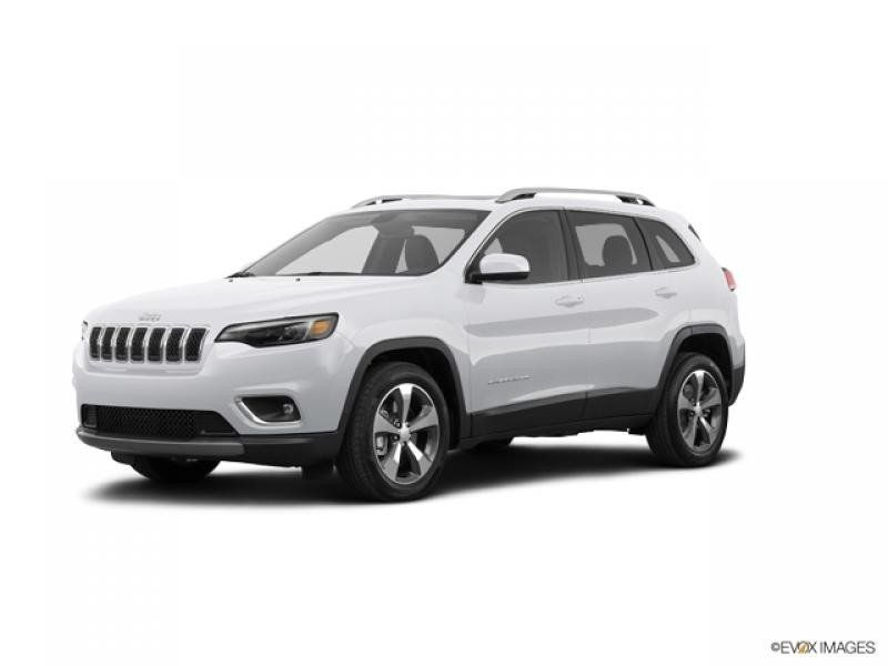 2019 JEEP CHEROKEE LIMITED FWDImage 1