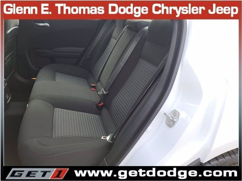 2021 DODGE CHARGER GT RWDImage 12