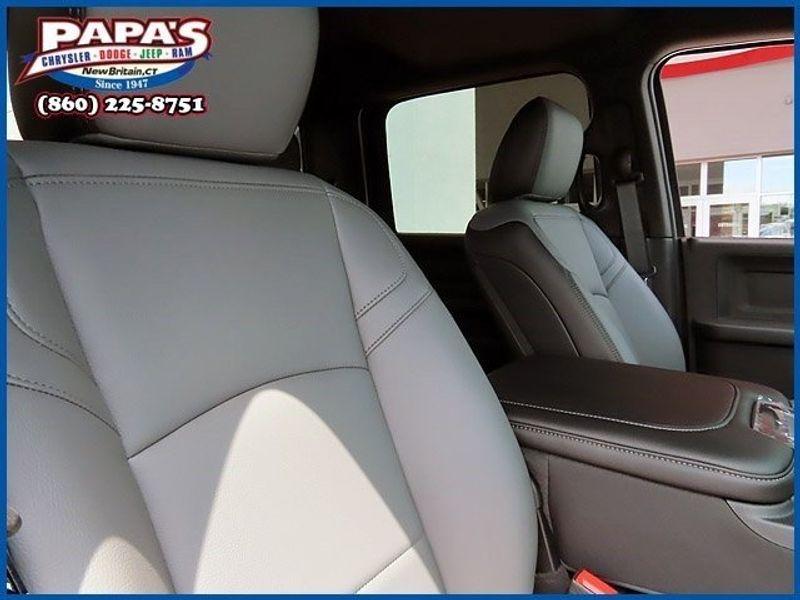 2021 Ram 5500 Chassis Cab TradesmanImage 8