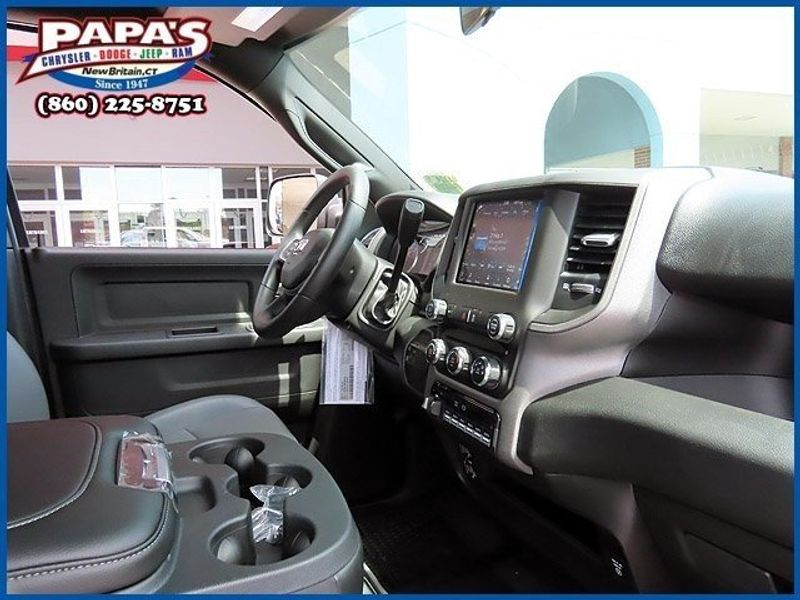 2021 Ram 5500 Chassis Cab TradesmanImage 7
