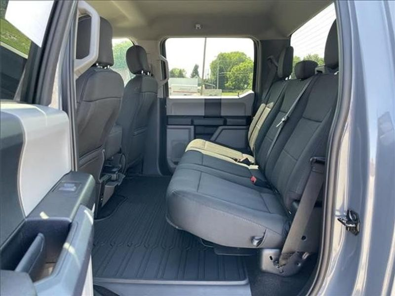 2020 Ford F-150 XL 4x4 SuperCrew Cab Styleside 5.5 ft. box 145 in. WBImage 11