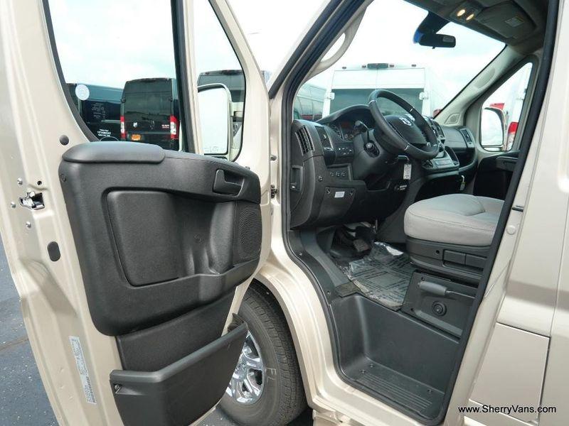 2020 RAM PROMASTER 2500 WINDOW VAN HIGH ROOF 159 WBImage 24