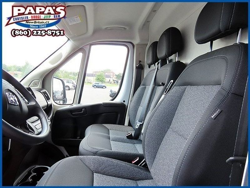 2021 Ram ProMaster High RoofImage 12