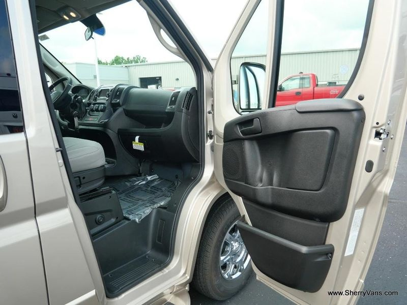 2020 RAM PROMASTER 2500 WINDOW VAN HIGH ROOF 159 WBImage 37