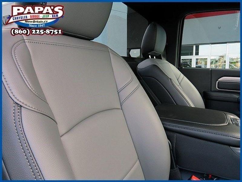 2021 Ram 5500 Chassis Cab TradesmanImage 9