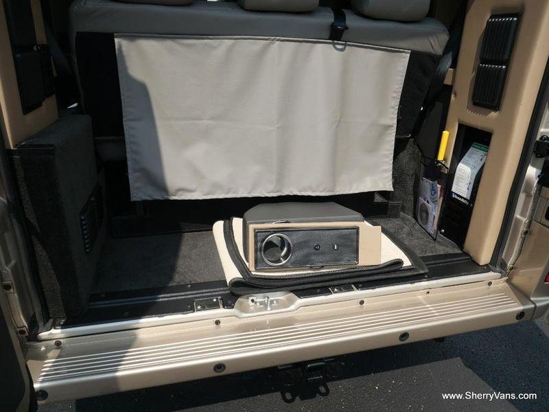 2020 RAM PROMASTER 2500 WINDOW VAN HIGH ROOF 159 WBImage 9