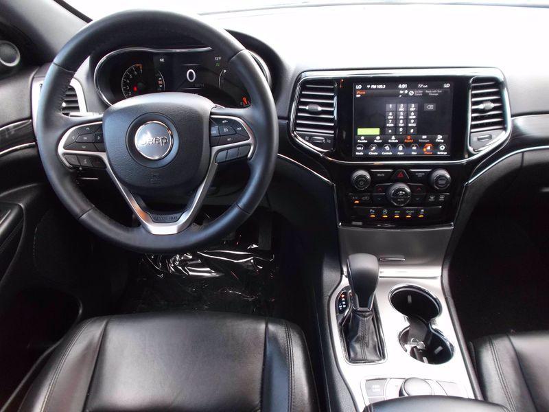 2019 Jeep Grand Cherokee LimitedImage 112