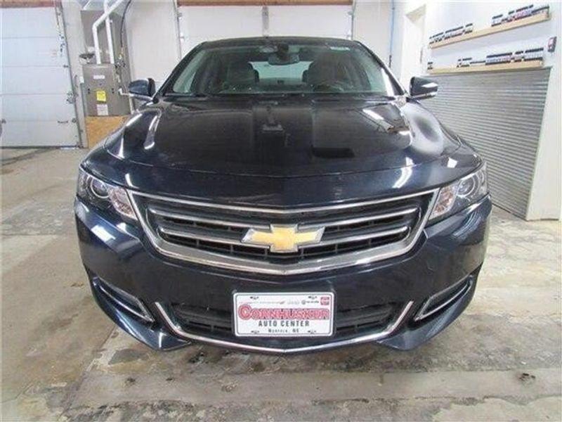 2019 Chevrolet Impala LT w/1LT SedanImage 2