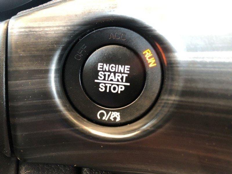 2019 Jeep Grand Cherokee AltitudeImage 44