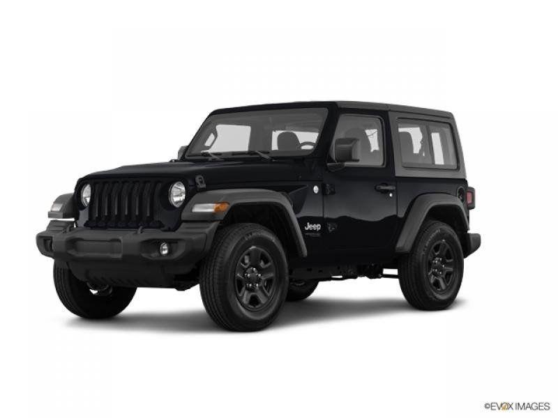 2018 Jeep Wrangler SportImage 1