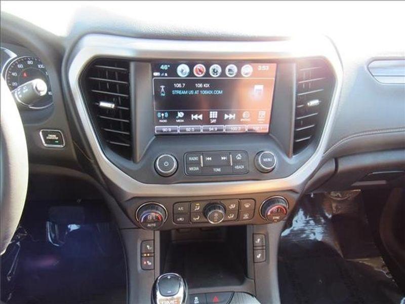2019 GMC Acadia SLT-1 All-wheel DriveImage 22