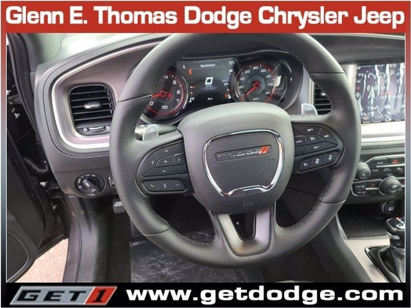 2021 DODGE CHARGER R/TImage 9
