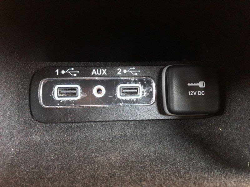 2019 Jeep Grand Cherokee AltitudeImage 36