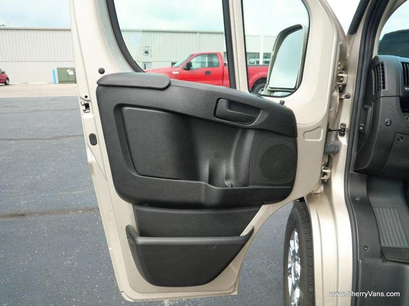 2020 RAM PROMASTER 2500 WINDOW VAN HIGH ROOF 159 WBImage 25