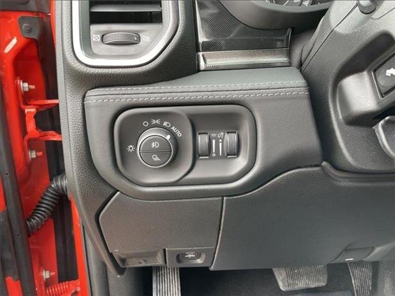 2021 RAM 2500 POWER WAGON CREW CAB 4X4 6