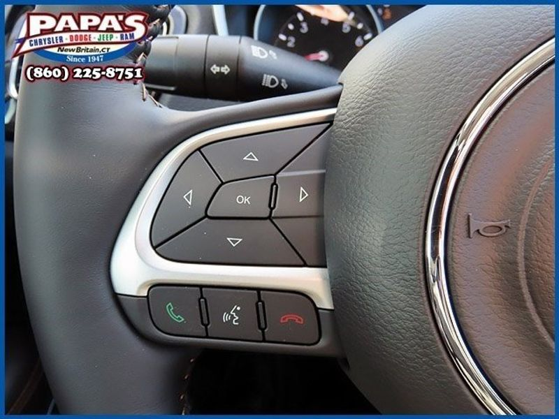 2021 Jeep Compass LimitedImage 19