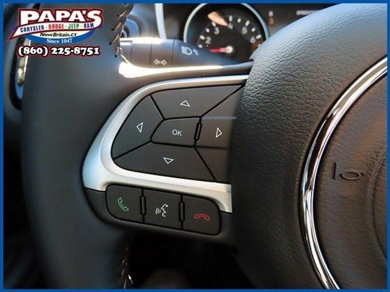 2021 Jeep Compass LimitedImage 15