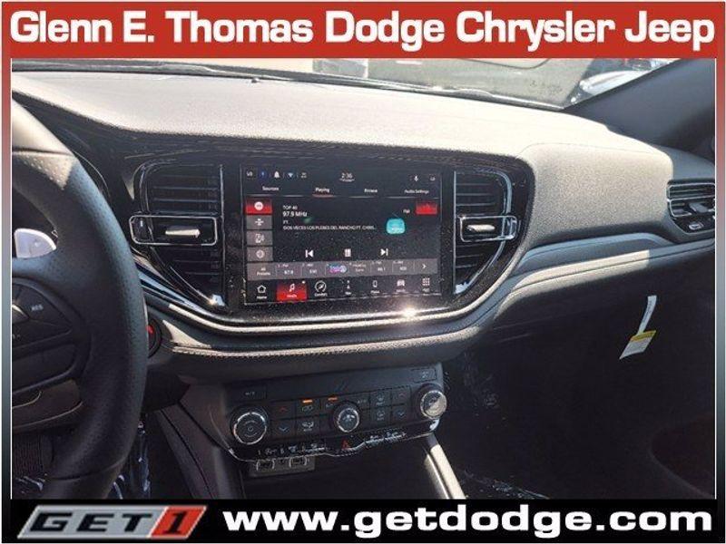 2021 DODGE DURANGO GT RWDImage 10