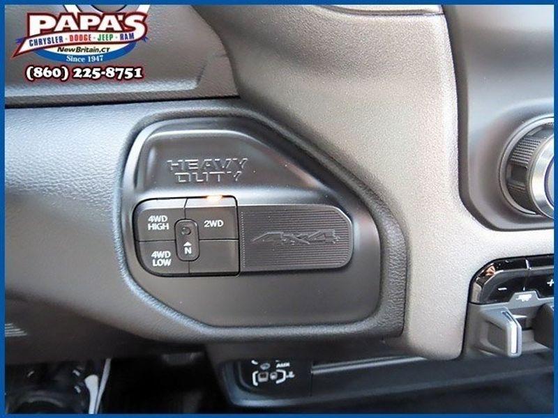 2021 Ram 5500 Chassis Cab TradesmanImage 15