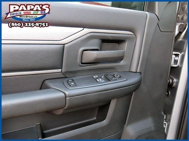 2021 Ram 5500 Chassis Cab TradesmanImage 10