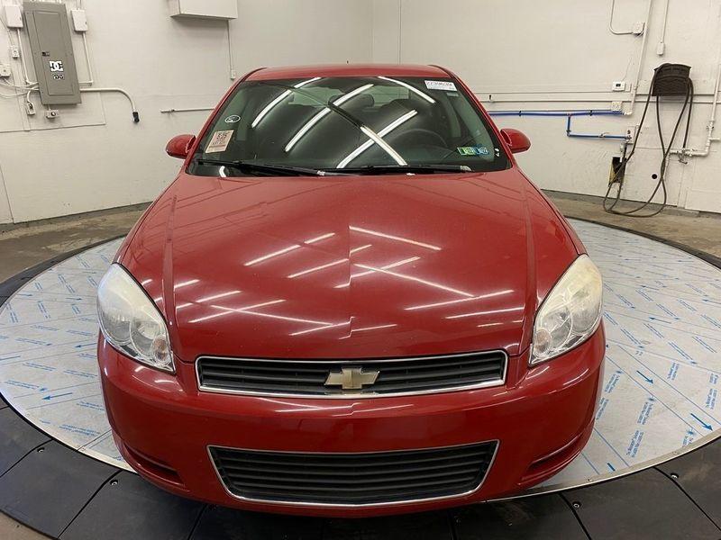 2008 Chevrolet Impala LSImage 5