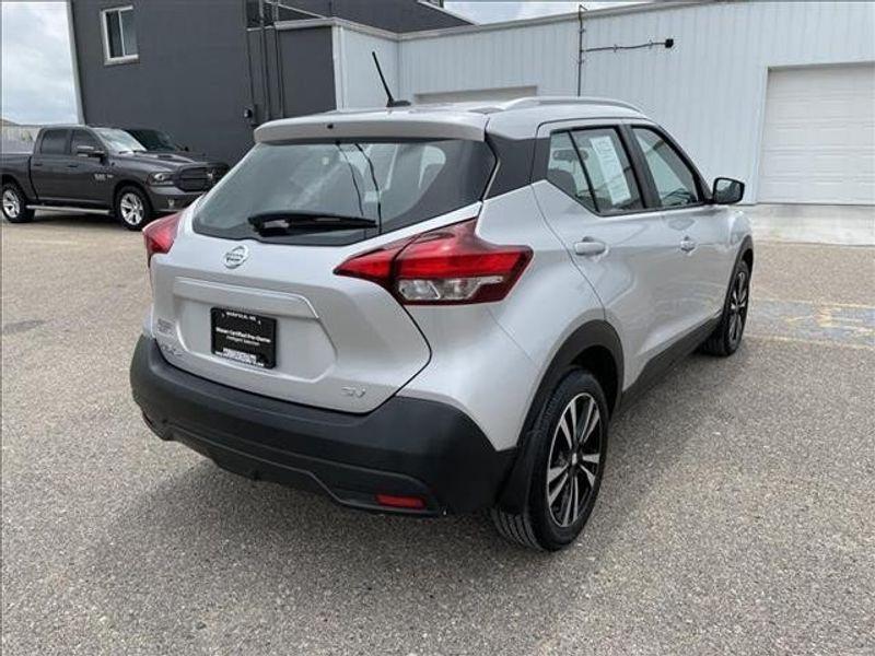 2018 Nissan Kicks S Front-wheel DriveImage 7