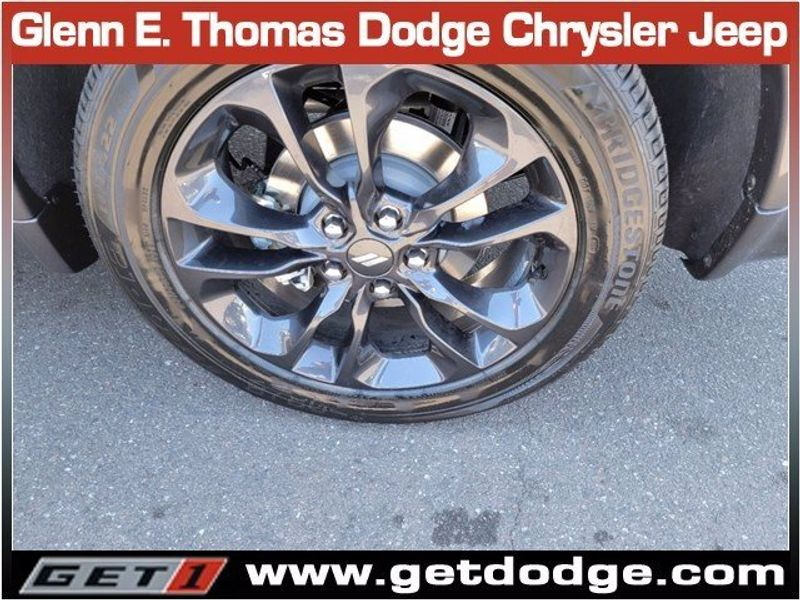 2021 DODGE DURANGO GT RWDImage 7