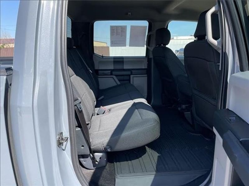 2020 Ford F-150 XL 4x4 SuperCrew Cab Styleside 5.5 ft. box 145 in. WBImage 10
