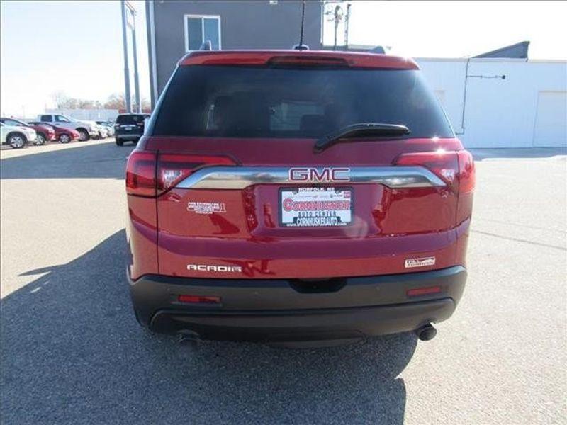 2019 GMC Acadia SLT-1 All-wheel DriveImage 6