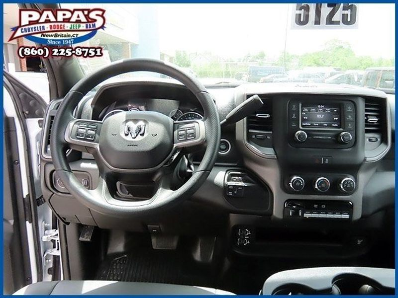 2021 Ram 3500 Chassis Cab TradesmanImage 11