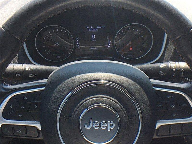 2020 Jeep Compass LatitudeImage 20