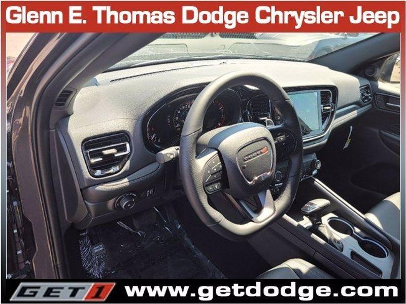 2021 DODGE DURANGO GT RWDImage 8
