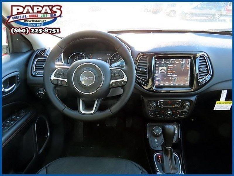 2021 Jeep Compass LimitedImage 9