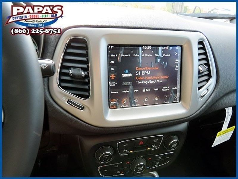 2021 Jeep Compass 80th Special EditionImage 15