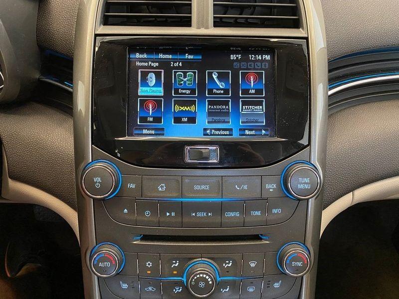 2013 Chevrolet Malibu EcoImage 5