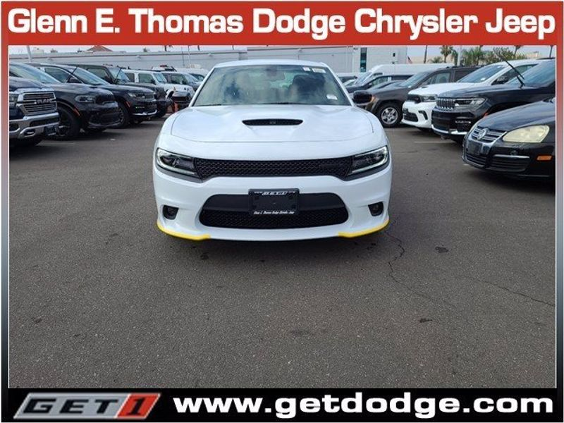 2021 DODGE CHARGER GT RWDImage 2