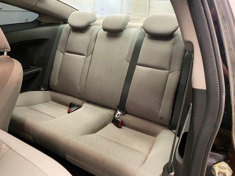 2014 Honda Civic EXImage 8