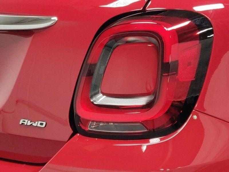 2021 FIAT 500X POP AWDImage 4