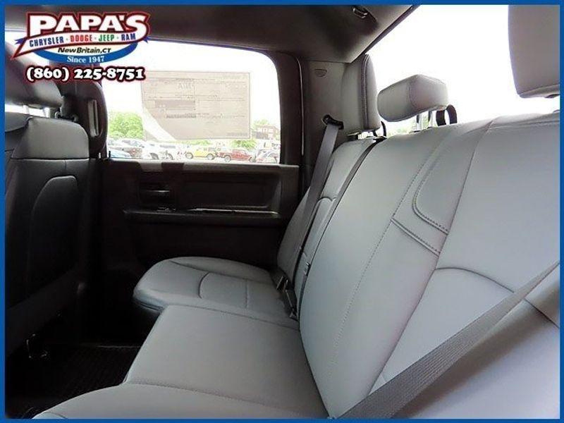 2021 Ram 3500 Chassis Cab TradesmanImage 10