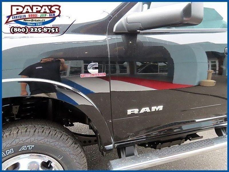 2021 Ram 3500 Chassis Cab TradesmanImage 4