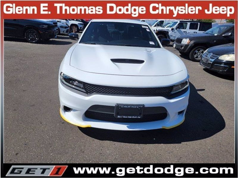 2021 DODGE CHARGER R/TImage 2
