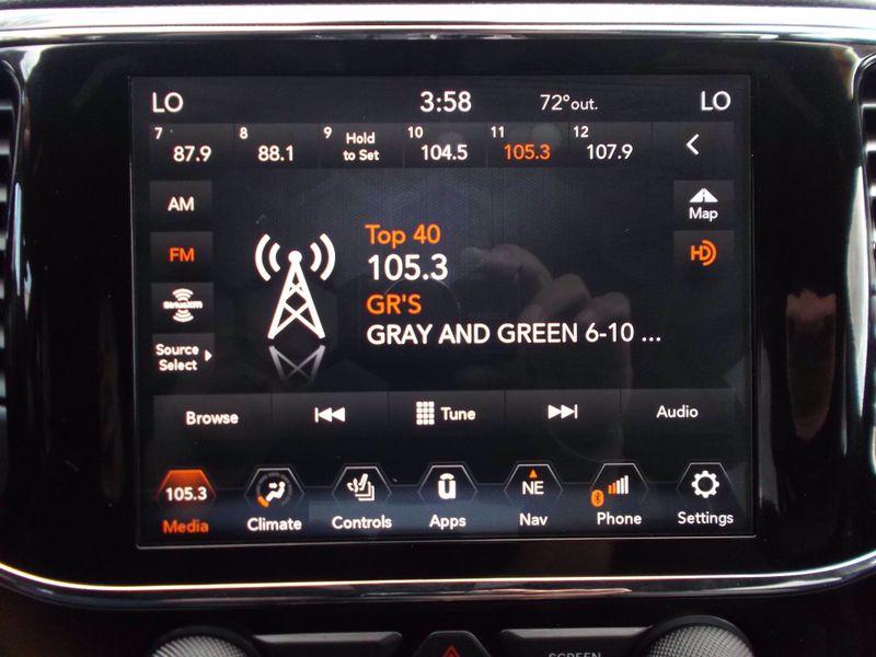 2019 Jeep Grand Cherokee LimitedImage 180