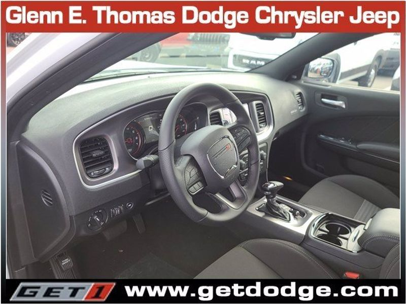 2021 DODGE CHARGER GT RWDImage 8