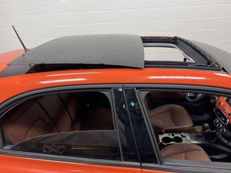 2021 FIAT 500X TREKKING AWDImage 5