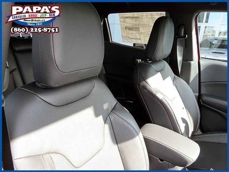 2021 Jeep Compass 80th Special EditionImage 9